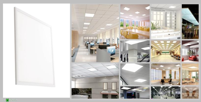 LED panel & app Ensola