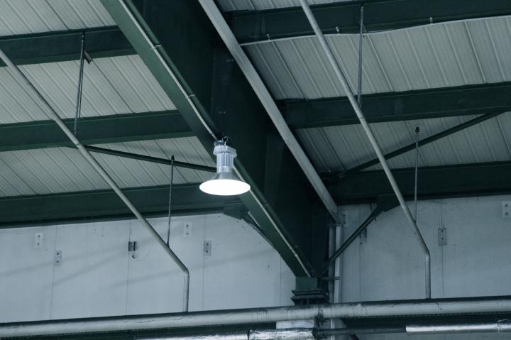 Lampa Industriala LED ENSOLA