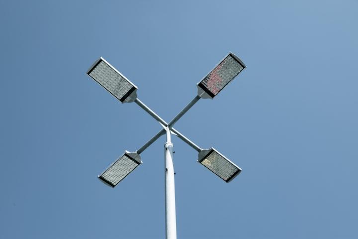 Lampi Stradale LED Ensola