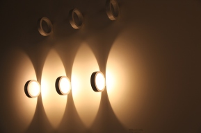 Lights&Shadows at L+B2014 by Paul Tudor
