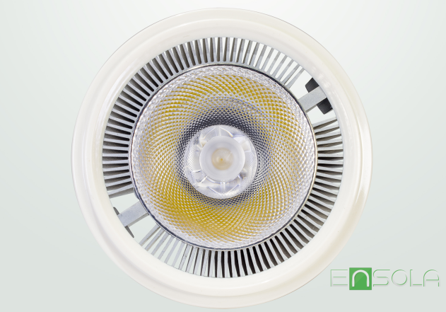 Sunflower LED Ensola AR111