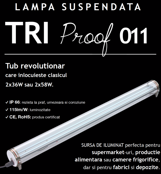 Tri_Proof_LED_Ensola_iluminat