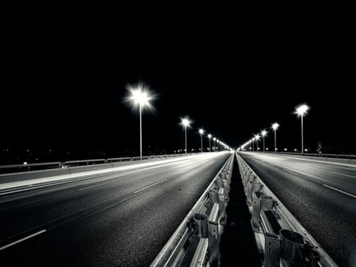 Lampi Stradale