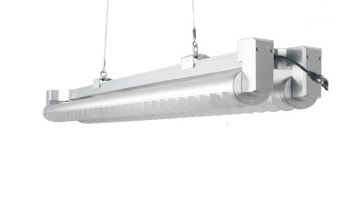 Lampa LED Linear Fix (2 module)