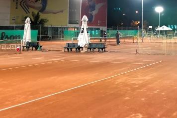 Nocturna LED - ARC Tenis Club